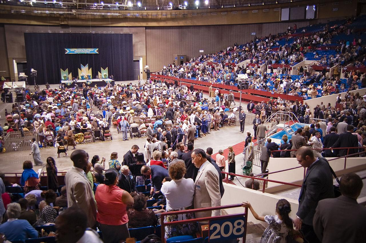 5 Tips For Attending Your First Homeschool Convention