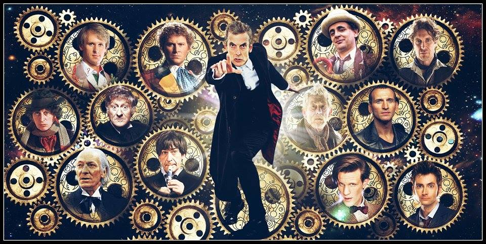 Human Nature Doctor Who Online
