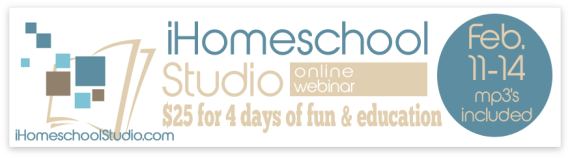 iHomeschool Studio Online Conference