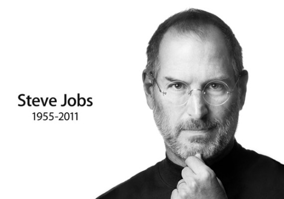 Homeschool Like Steve Jobs 1955-2011