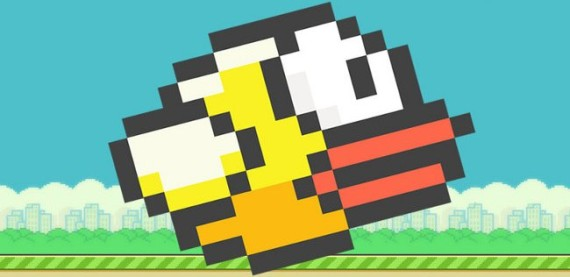 What's the deal with Flappy Bird?