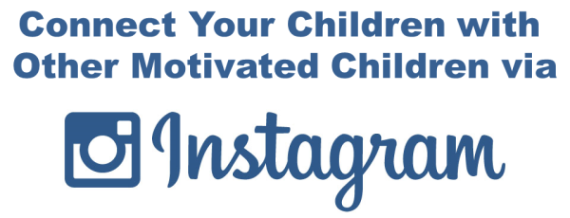 Connecting Kids Through Instagram