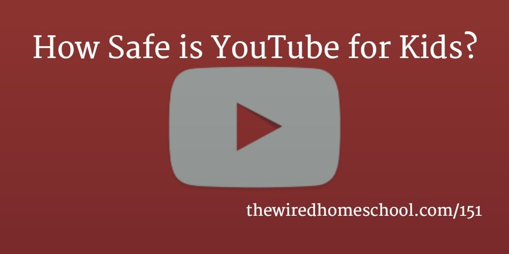 How safe is YouTube for kids?