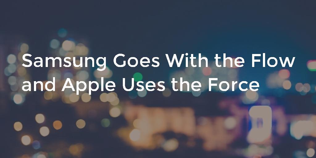 samsung-flow-apple-force