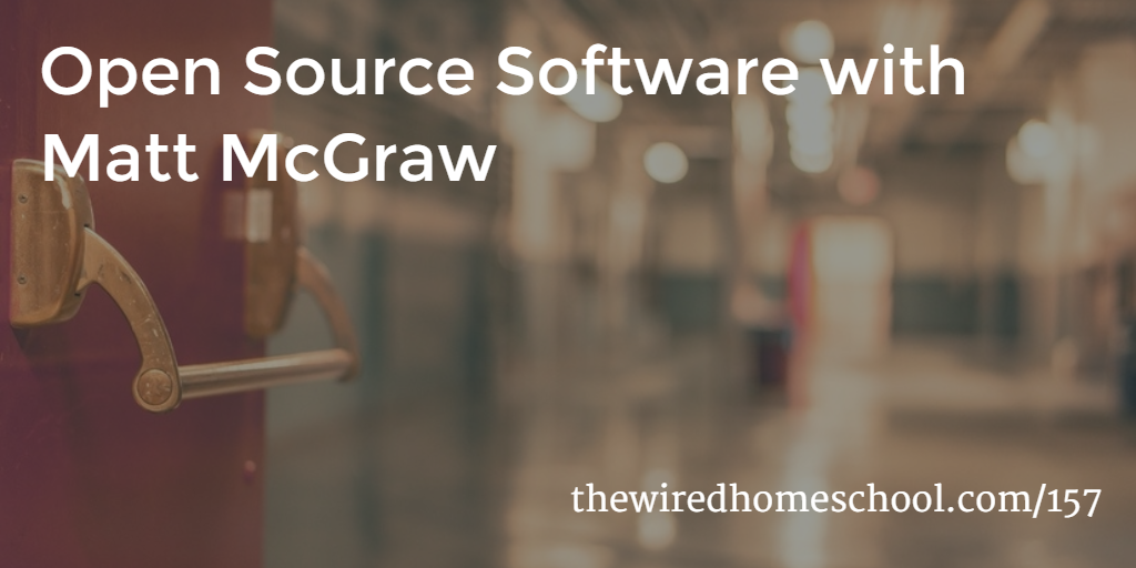 open-source-software-with-matt-mcgraw