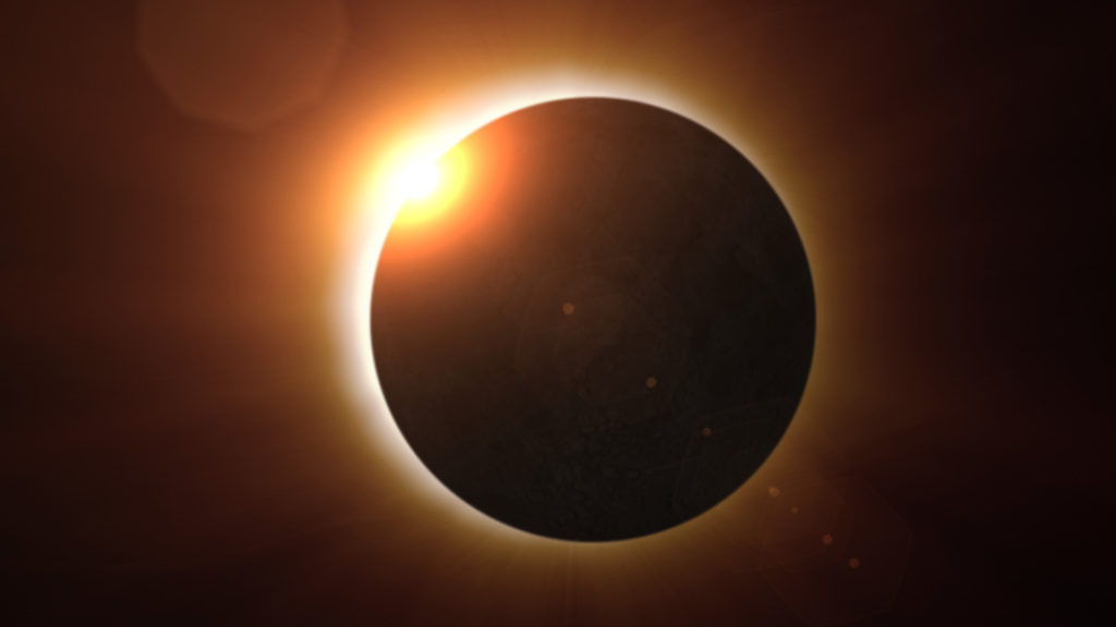 Total Solar Eclipse 2017 - 5 Best Online Resources